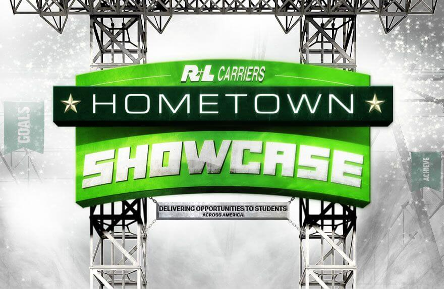 R+L Carriers Hometown Carriers