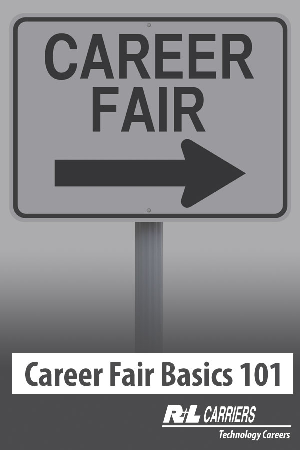 Career Fair Basics