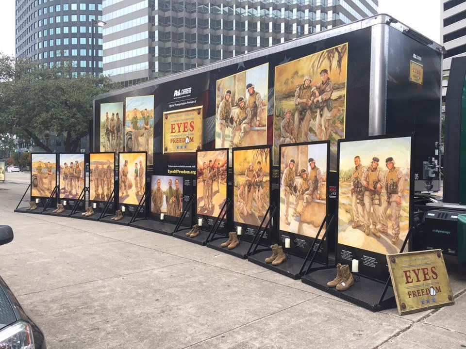 Lima Company Memorial