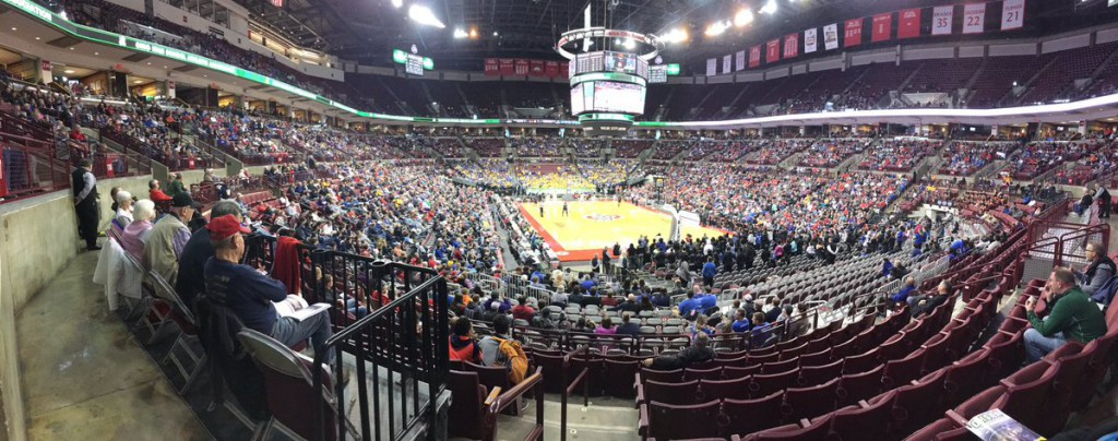 OHSAA Boys Basketball